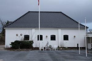 Arbejdsmøde - besøg af loge 91 @ TAX | Bagsværd | Danmark
